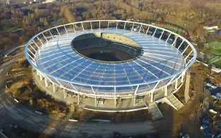 Poland: Chorzów may have the biggest and… most mutilated stadium