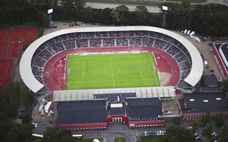 Denmark: Aarhus stadium up for demolition?