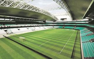 Belgrade: National stadium to be built in Zemun
