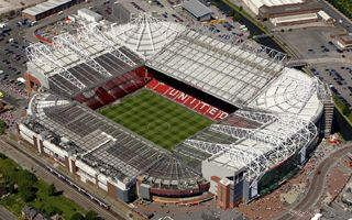 Manchester: Old Trafford might reach 88,000