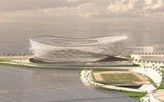 Africa: Ghana to get a world class national stadium