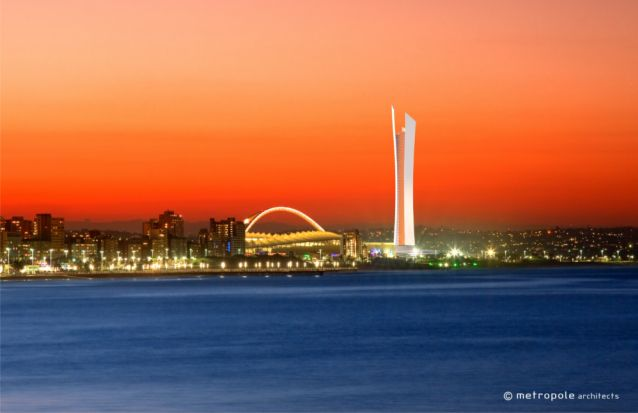 Durban Iconic Tower