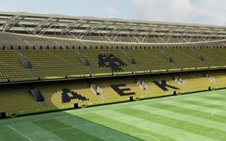 Athens: Major hurdle cleared for new AEK stadium