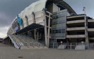 Poland: Lech Poznan aiming at Europe's top 50 attendance