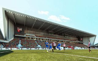London: Brentford a step closer to Lionel Road stadium
