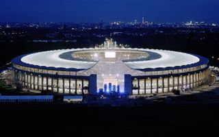Berlin: Hertha approve first spending towards new stadium