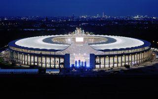Berlin: Hertha approve first spending towards new stadium