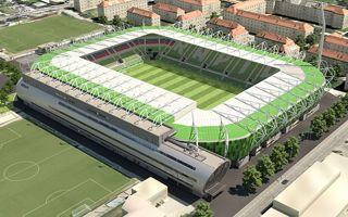Vienna: Chelsea to open Allianz Stadion