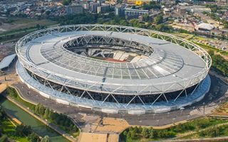 London: West Ham's stadium deal revealed