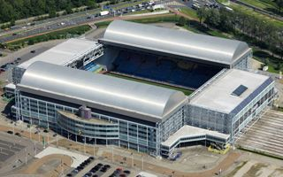 Netherlands: Gelredome is too big for Vitesse