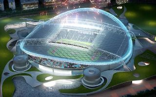 Sydney: Approved! Revamped ANZ Stadium closer