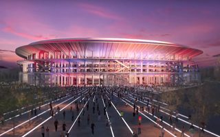 Barcelona: New Camp Nou in detail!