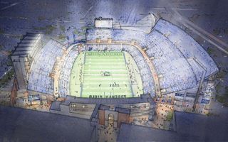 Virginia: ODU not keen on stadium proposal (for now)