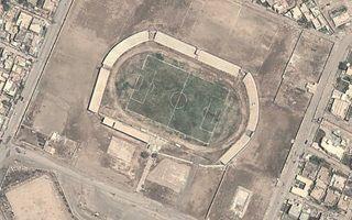 Iraq: Shocking findings at Ramadi stadium