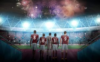 London: WHU and Juventus to open Olympic Stadium