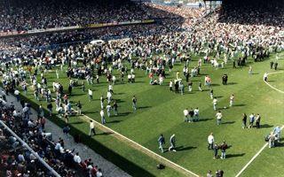 "Liverpool: Hillsborough victims ""unlawfully killed"""