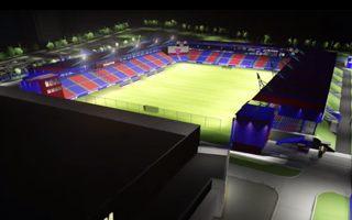 Poland: Bytom council approves stadium loan