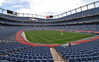 Denver: Mile High to be permanently added to Broncos stadium