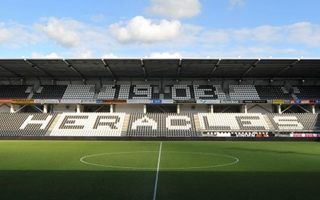 Netherlands: Stadion Heracles ranked best nationwide