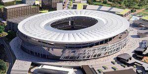 Rome: AS Roma file their stadium bid to CONI