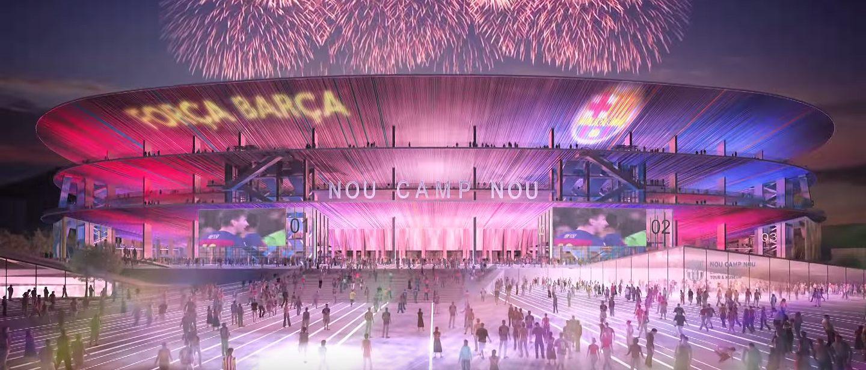 2020年後的新球場?(上)