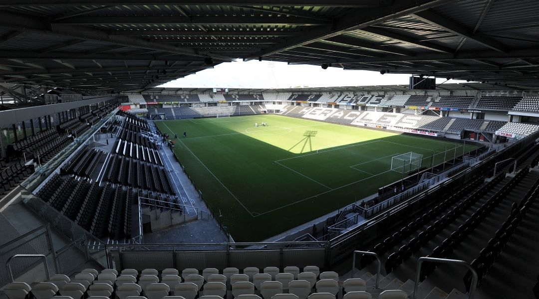 Stadion Heracles