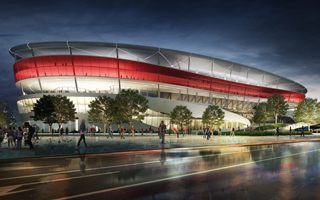 "Brussels: Can this be the ""final blow"" for Eurostadium?"