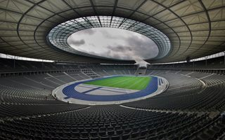 Berlin: Hertha to move outside the capital?