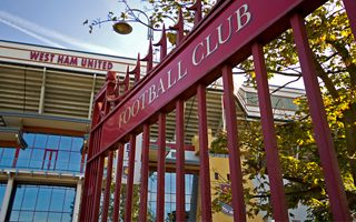 London: It's the end for Upton Park