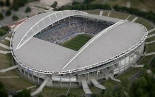 Leipzig: RB to decide on stadium by year end