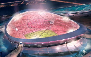 Qatar 2022: Construction tender launched for Lusail Iconic Stadium