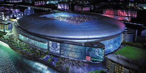 Liverpool: Everton shifts stadium plans