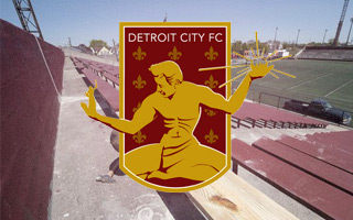 Detroit: Hope of prosperity for Detroit City FC