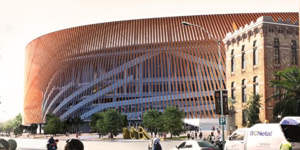 New designs: Four stunning visions of Camp Nou