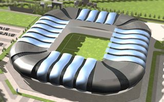 Belgium: Great news for Brugge, stadium moves forward
