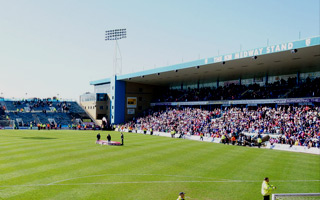 England: Gillingham FC looking for a new stadium