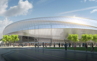 Minnesota: Tax breaks for Minnesota United stadium approved