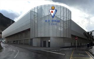 New stadium and design: Spanish Cinderella's makeover