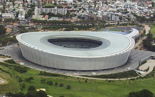 Cape Town: Extra revenue for World Cup stadium?
