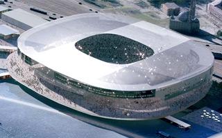 Rotterdam: New Feyenoord stadium by 2023?