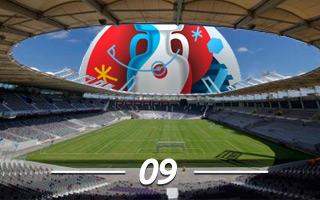 Euro 2016 Countdown: 09 – Stadium de Toulouse