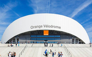 Marseille: Orange grabs Vélodrome naming rights