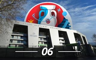 Euro 2016 countdown: 06 – Stade Geoffroy Guichard