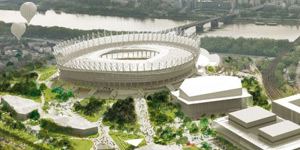 Poland: Narodowy could get a major boost