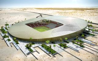Manama: Bahrain joins the 'superstadium' race