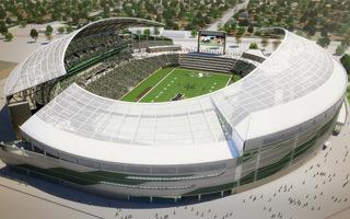 Regina: Mosaic Stadium opening game revealed
