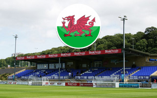 New stadiums: For the semifinalists – Wales