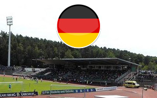 New stadiums: For the semifinalists – Germany