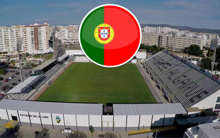 New stadiums: For the finalists – Portugal