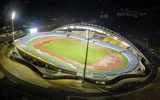Africa: Ghanaian stadiums going dark for arrears